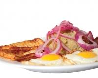 Desayuno-Dominicano